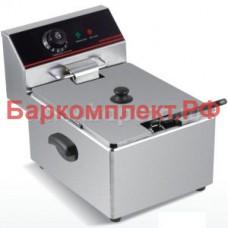 Фритюрницы электрические настольные Gastrorag CZG-CKEF-6