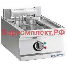 Фритюрницы электрические настольные Gico 8FG7N701S