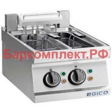 Фритюрницы электрические настольные Gico 8FG7N708S