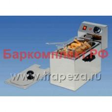 Фритюрницы электрические настольные SARO PROFRI 4L