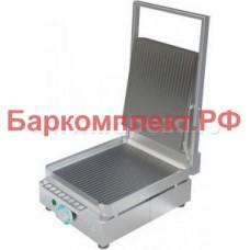 Грили контактные (панини) электрические Атеси Маэстро ГК-1/1.55Р