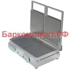 Грили контактные (панини) электрические Атеси Маэстро ГК-2/3.1Р