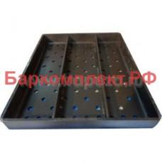 Грили сhar broil аксессуары Peva Metal charcoal tray