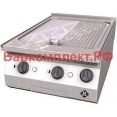 Грили жаровни (сковороды) электрические MKN 1221103B