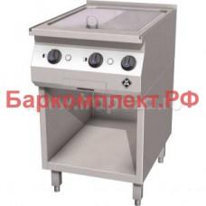 Грили жаровни (сковороды) электрические MKN 1321103B+204352