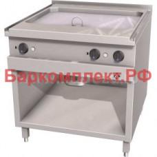 Грили жаровни (сковороды) электрические MKN 2021130A+204352