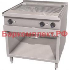 Грили жаровни (сковороды) электрические MKN 2021141A+204352