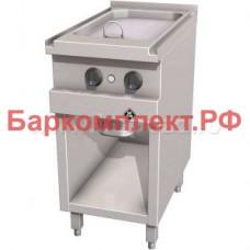 Грили жаровни (сковороды) электрические MKN 2121134A+204352