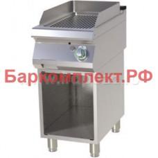 Грили жаровни (сковороды) газовые Azimut FTRC 740 G