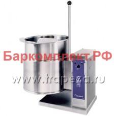 Котлы пищеварочные электрические Cleveland KET-12-T+VOK1