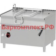 Опрокидывающиеся сковороды электрические Azimut BR 90/120 ET/N
