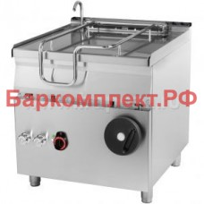 Опрокидывающиеся сковороды электрические Azimut BR 90/80 ET/N