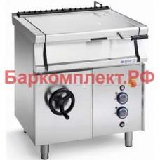 Опрокидывающиеся сковороды электрические Gico 8BR9N930I