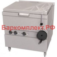 Опрокидывающиеся сковороды электрические MKN 2021401C