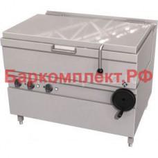 Опрокидывающиеся сковороды электрические MKN 2021407C