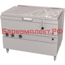 Опрокидывающиеся сковороды электрические MKN 2021408C