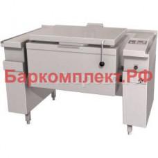 Опрокидывающиеся сковороды электрические MKN 2021443C+845027