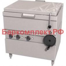 Опрокидывающиеся сковороды электрические MKN 2121401