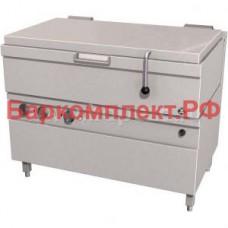 Опрокидывающиеся сковороды электрические MKN 2121404C