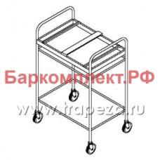 Пароконвектоматы аксессуары Lainox CR 011