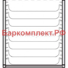 Пароконвектоматы аксессуары Lainox NPT064