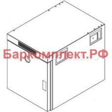Пароконвектоматы шкафы тепловые Lainox KMC052E