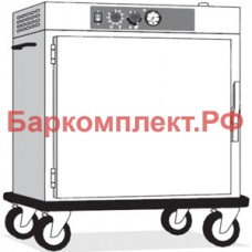 Пароконвектоматы шкафы тепловые Lainox KRC061M