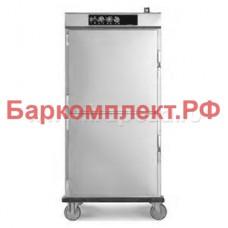 Пароконвектоматы шкафы тепловые Lainox KRC161M