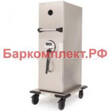 Пароконвектоматы шкафы тепловые Rieber 3000 U