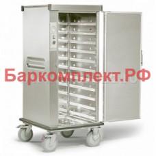 Пароконвектоматы шкафы тепловые Rieber 88 23 01 04