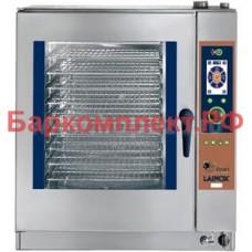 Пароконвектоматы электрические Lainox KME 101X