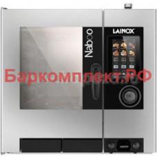 Пароконвектоматы электрические Lainox NAEB071 (SCS)