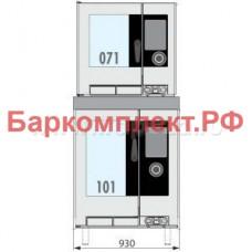 Пароконвектоматы вспомогательное оборудование Lainox KEB101P