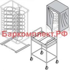 Пароконвектоматы вспомогательное оборудование Lainox NKB072