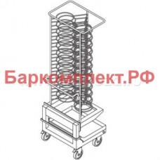 Пароконвектоматы вспомогательное оборудование Lainox NKP201