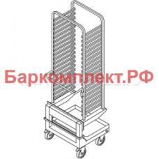 Пароконвектоматы вспомогательное оборудование Lainox NKS154