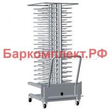 Пароконвектоматы вспомогательное оборудование Unox XEVTC-102P