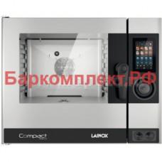 Пароконвектоматы газовые Lainox CVGN061R