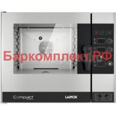 Пароконвектоматы газовые Lainox CVGS061R