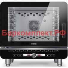 Печи конвекционные газовые Lainox ICGT051+ISC04