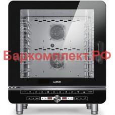 Печи конвекционные газовые Lainox ICGT071+ISC04