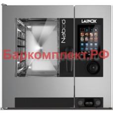 Пароконвектоматы газовые Lainox NAGV071R