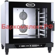 Печи конвекционные электрические Unox XB 695
