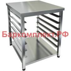 Печи низкотемпературного приготовления аксессуары ТТМ LTO-100BS