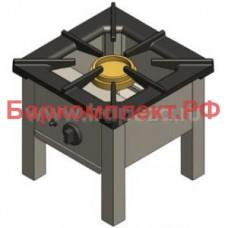 Плиты газовые Вулкан-Heidebrenner ПРГ-IIA-1 (магистральный газ)