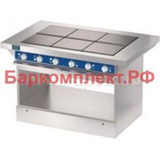 Плиты электрические Атеси ЭПЧ-9-6-17