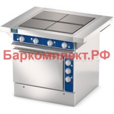 Плиты электрические Атеси ЭПШЧ-9-4-16