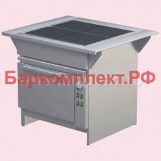 Плиты электрические Атеси ЭПШЧ-9-4-18Э Алента