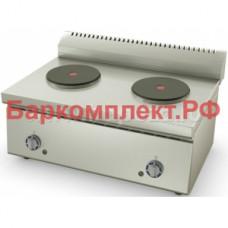 Плиты электрические Атеси Таверна-2005 - электроплита-600