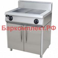 Плиты электрические Гриль Мастер Ф2ПЭ/600